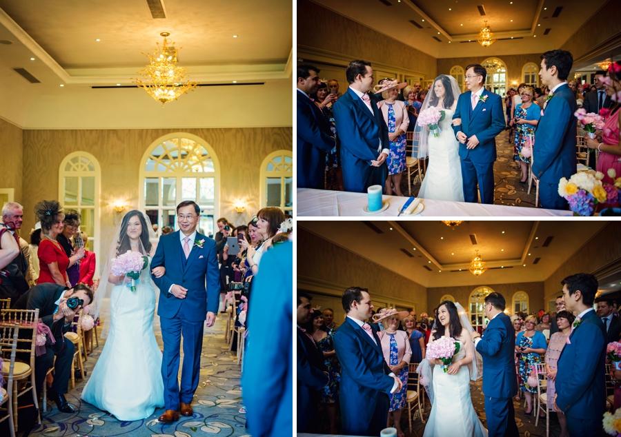 Royal Berkshire Wedding Photography - Chris & Jo - Photography by Vicki_0018