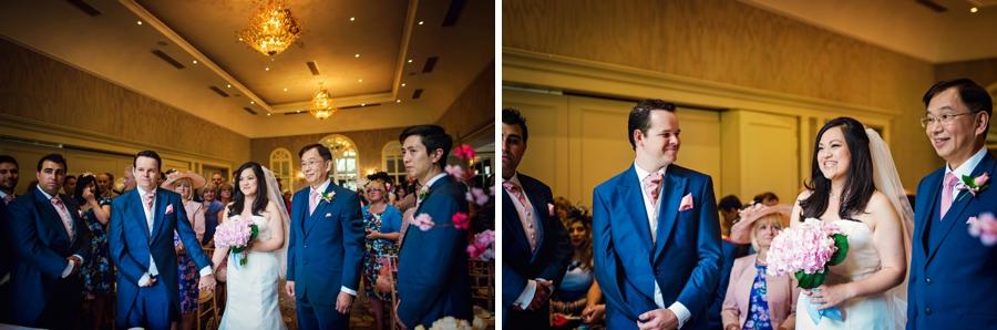 Royal Berkshire Wedding Photography - Chris & Jo - Photography by Vicki_0019