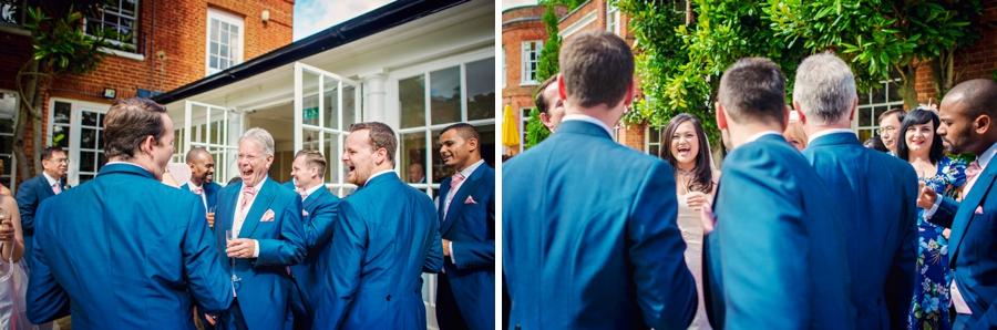 Royal Berkshire Wedding Photographer - Chris & Jo - Photography by Vicki_0029