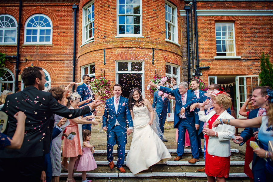 Royal Berkshire Wedding Photographer - Chris & Jo - Photography by Vicki_0035