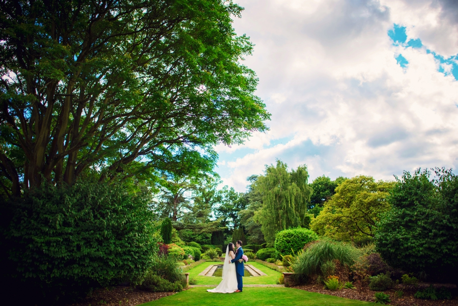 Royal Berkshire Hotel Wedding Photographer - Chris & Jo - Photography by Vicki_0038