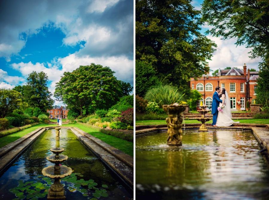Royal Berkshire Hotel Wedding Photographer - Chris & Jo - Photography by Vicki_0044