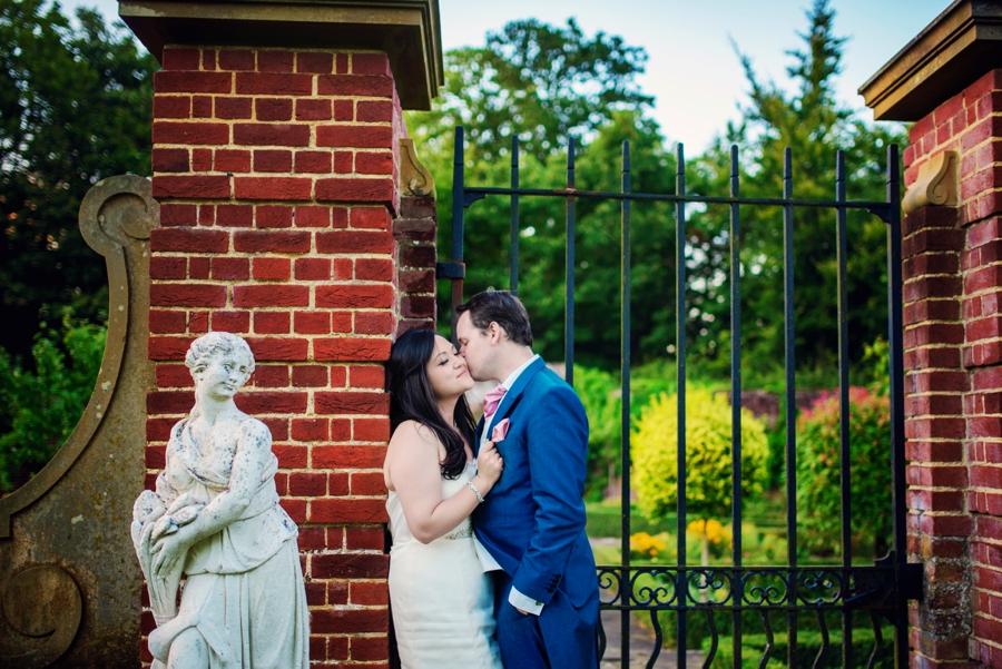 Royal Berkshire Hotel Wedding Photographer - Chris & Jo - Photography by Vicki_0084