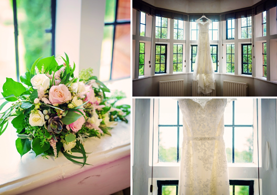 Southampton Wedding Photographer - David & Gemma - Photography by Vicki_0002