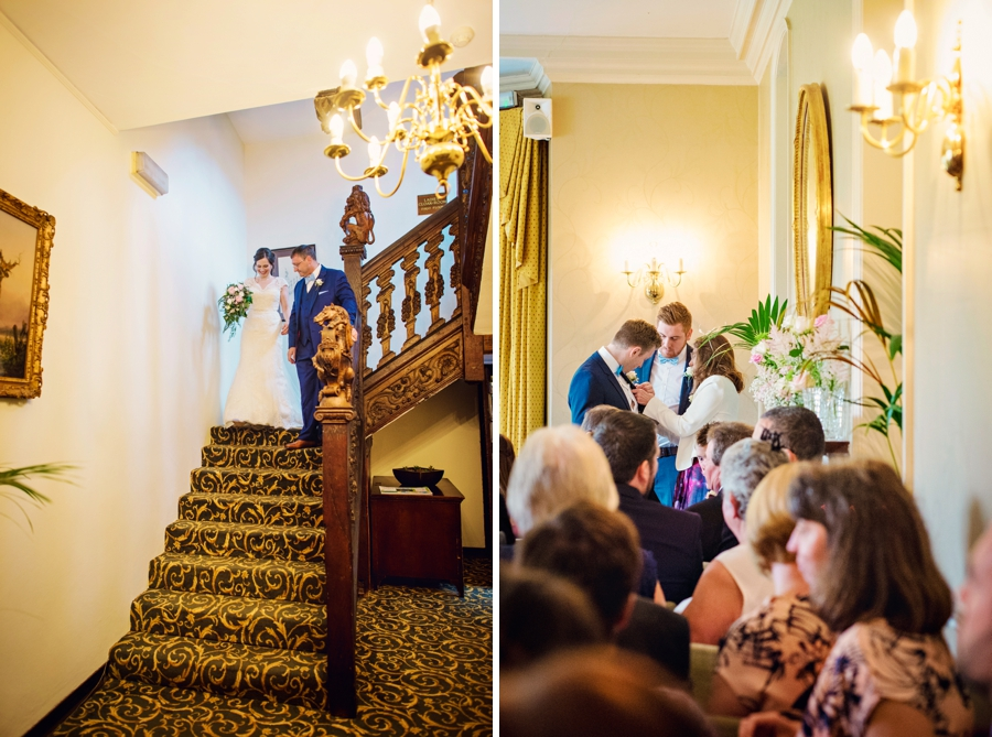 Southampton Wedding Photographer - David & Gemma - Photography by Vicki_0013