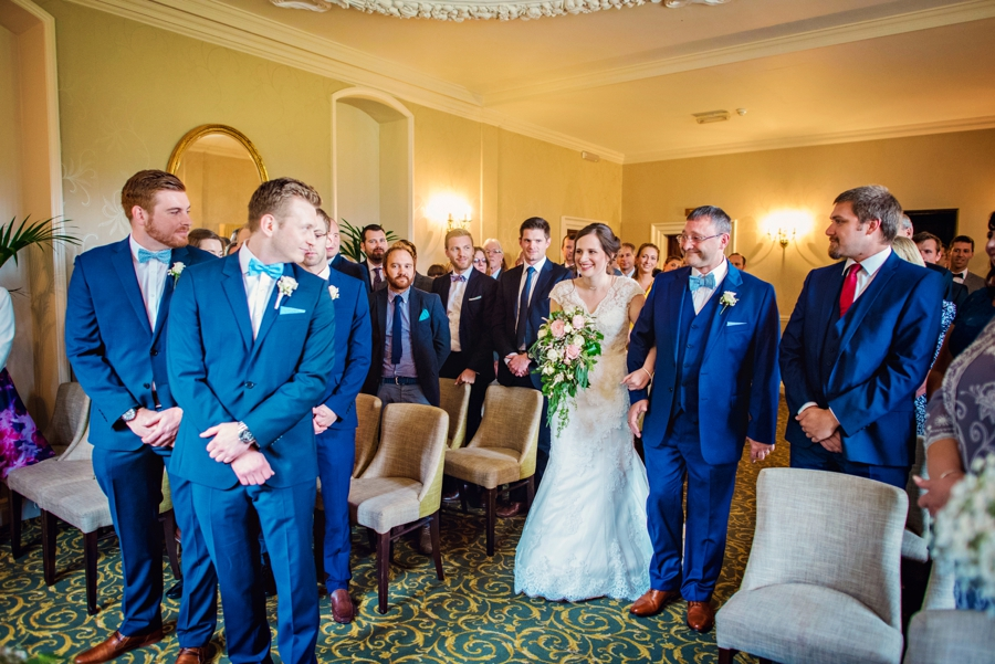 Southampton Wedding Photographer - David & Gemma - Photography by Vicki_0016