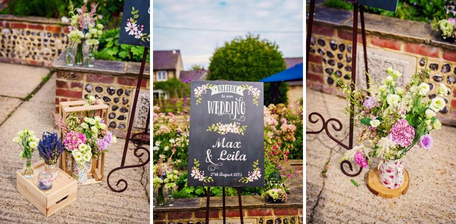 Barn Wedding Photographer - Max + Leila - Photography by Vicki_0003