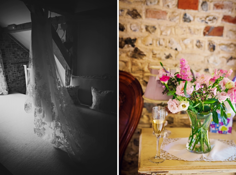 Barn Wedding Photographer - Max + Leila - Photography by Vicki_0005