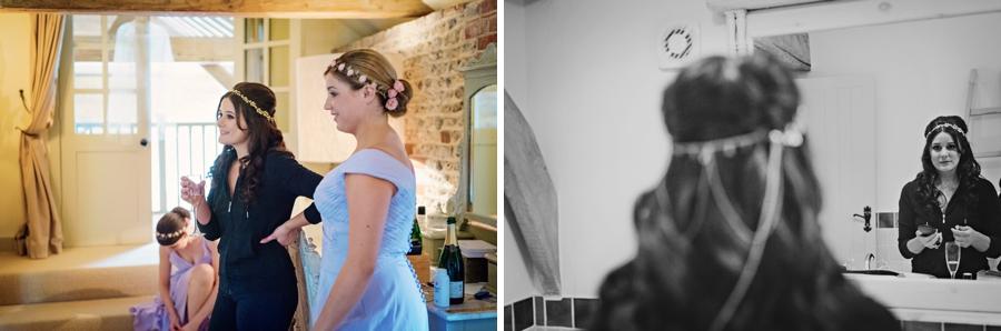 Barn Wedding Photographer - Max + Leila - Photography by Vicki_0011