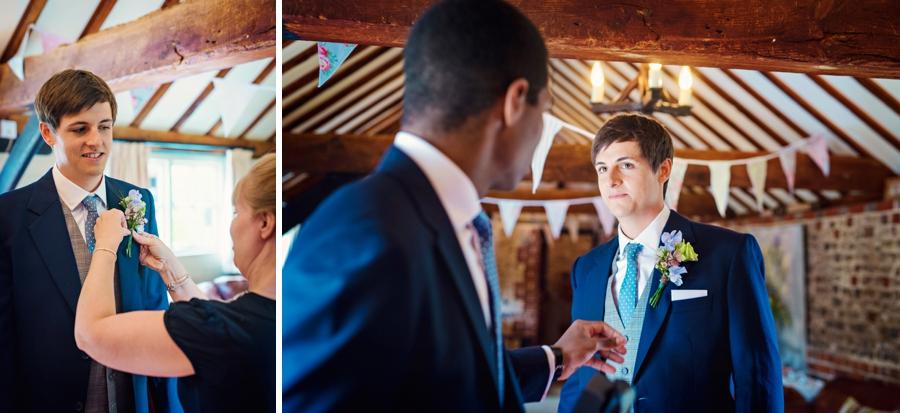 Barn Wedding Photographer - Max + Leila - Photography by Vicki_0012