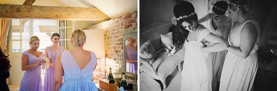 Barn Wedding Photographer - Max + Leila - Photography by Vicki_0015