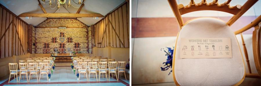 Barn Wedding Photographer - Max + Leila - Photography by Vicki_0020