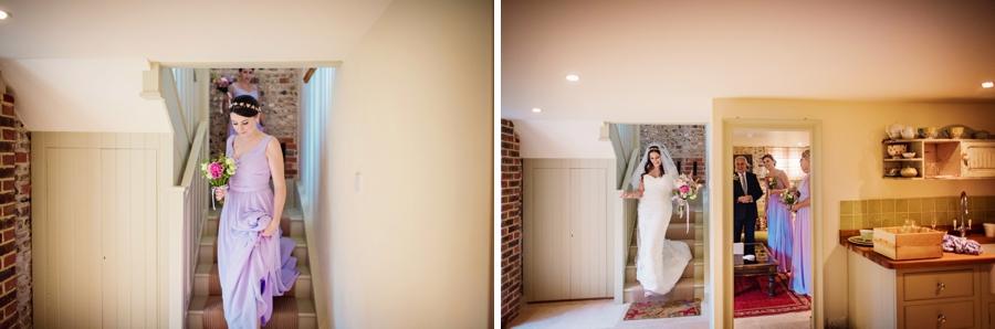 Barn Wedding Photographer - Max + Leila - Photography by Vicki_0022