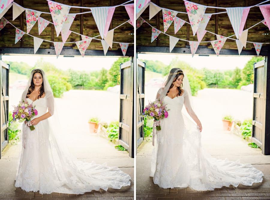 Barn Wedding Photographer - Max + Leila - Photography by Vicki_0025