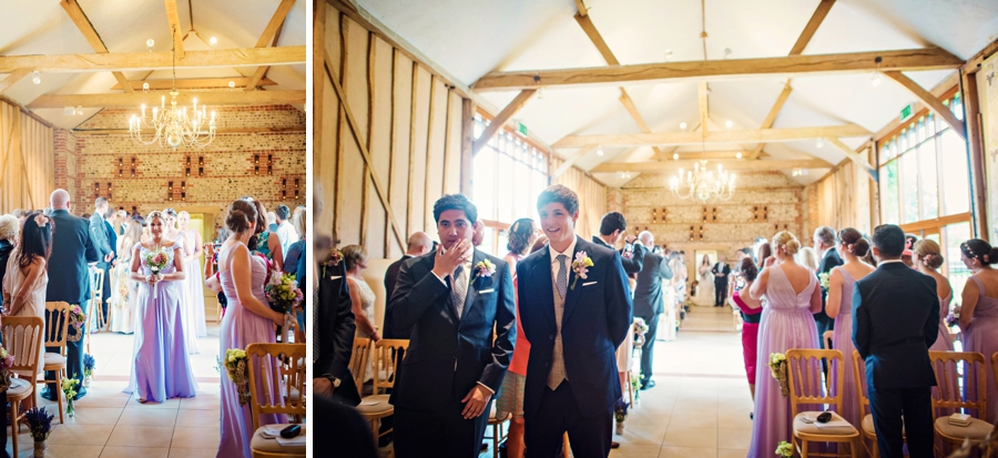 Barn Wedding Photographer - Max + Leila - Photography by Vicki_0027