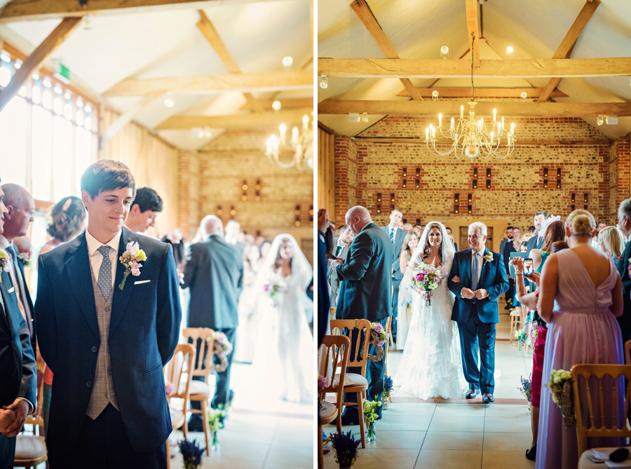 Barn Wedding Photographer - Max + Leila - Photography by Vicki_0028