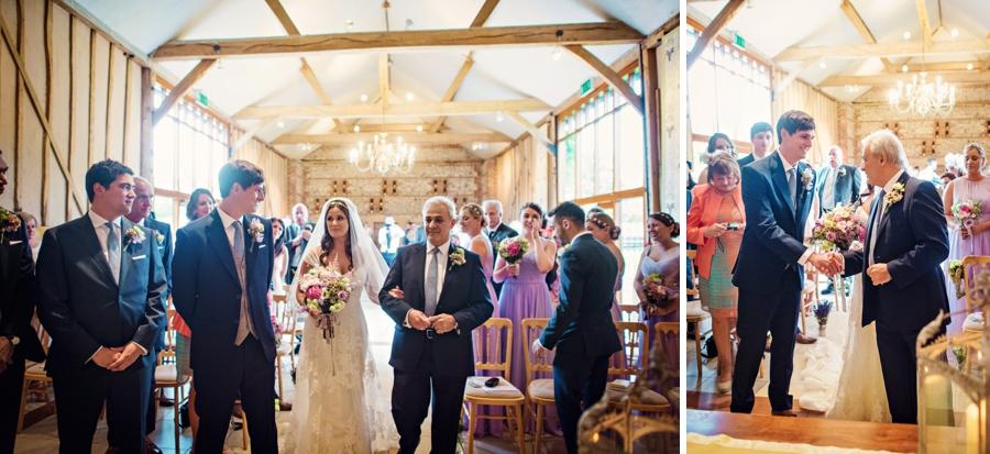 Barn Wedding Photographer - Max + Leila - Photography by Vicki_0029