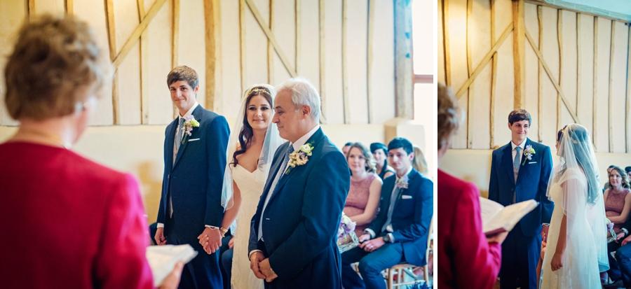 Barn Wedding Photographer - Max + Leila - Photography by Vicki_0030
