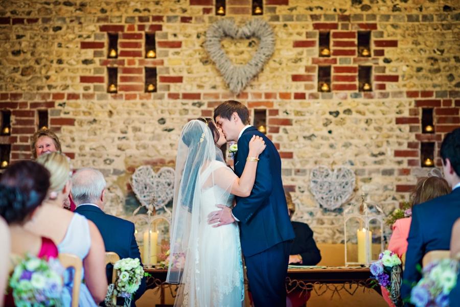 Barn Wedding Photographer - Max + Leila - Photography by Vicki_0031