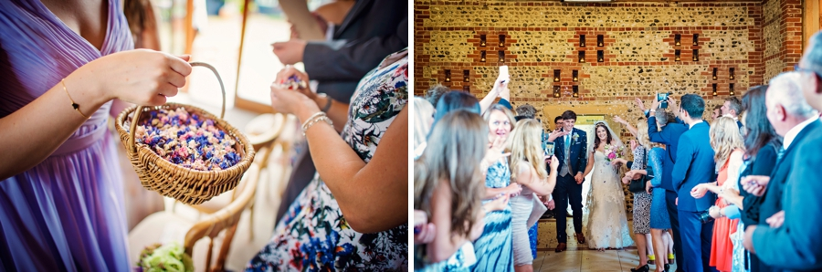 Barn Wedding Photographer - Max + Leila - Photography by Vicki_0033