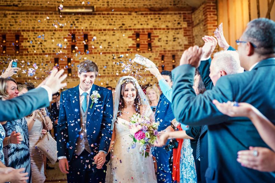 Barn Wedding Photographer - Max + Leila - Photography by Vicki_0034