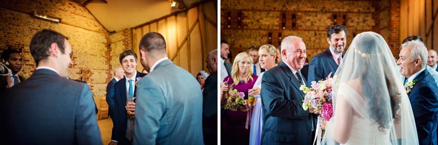 Barn Wedding Photographer - Max + Leila - Photography by Vicki_0037