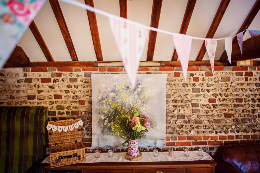Barn Wedding Photographer - Max + Leila - Photography by Vicki_0045