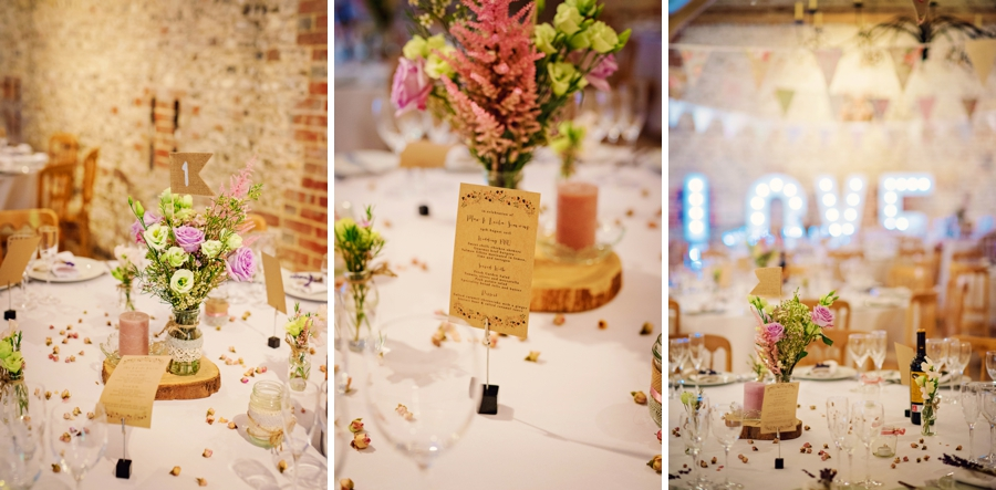 Barn Wedding Photographer - Max + Leila - Photography by Vicki_0048