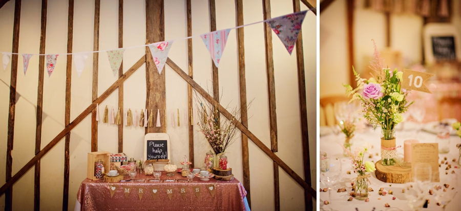 Barn Wedding Photographer - Max + Leila - Photography by Vicki_0049
