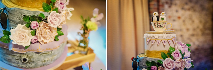 Barn Wedding Photographer - Max + Leila - Photography by Vicki_0051