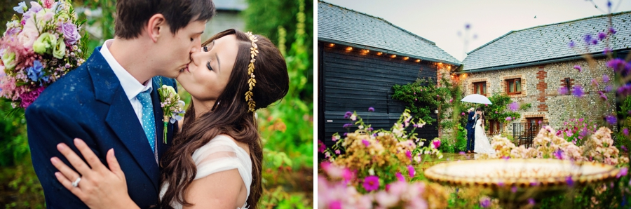 Barn Wedding Photographer - Max + Leila - Photography by Vicki_0080