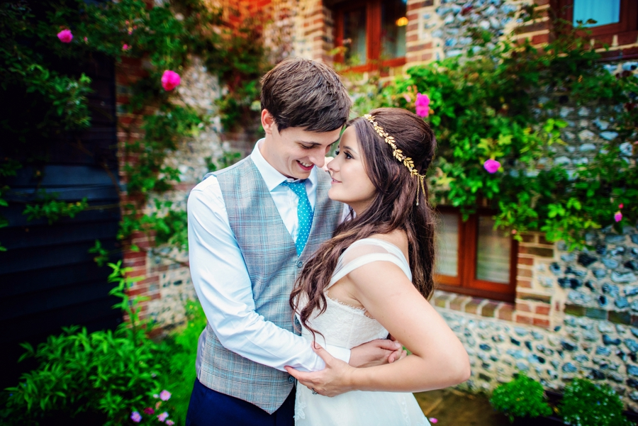 Barn Wedding Photographer - Max + Leila - Photography by Vicki_0082