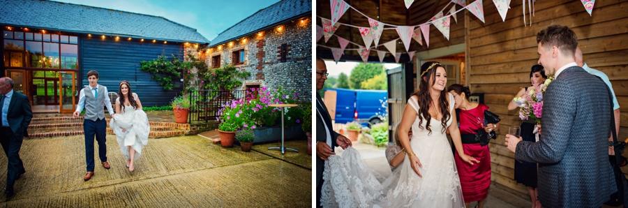 Barn Wedding Photographer - Max + Leila - Photography by Vicki_0083