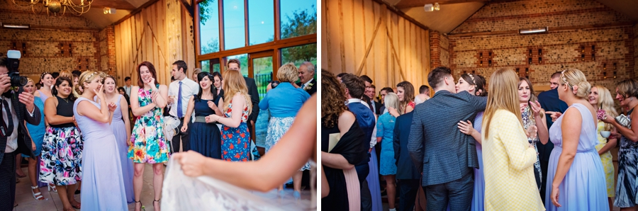 Barn Wedding Photographer - Max + Leila - Photography by Vicki_0088
