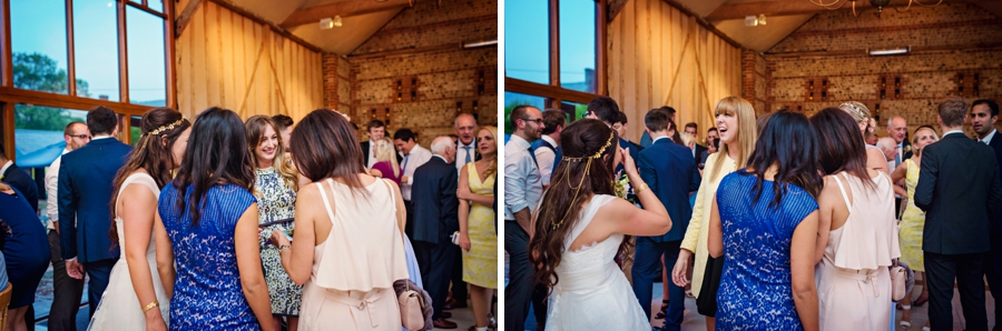 Barn Wedding Photographer - Max + Leila - Photography by Vicki_0090