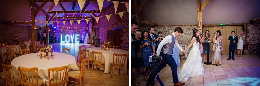 Barn Wedding Photographer - Max + Leila - Photography by Vicki_0091