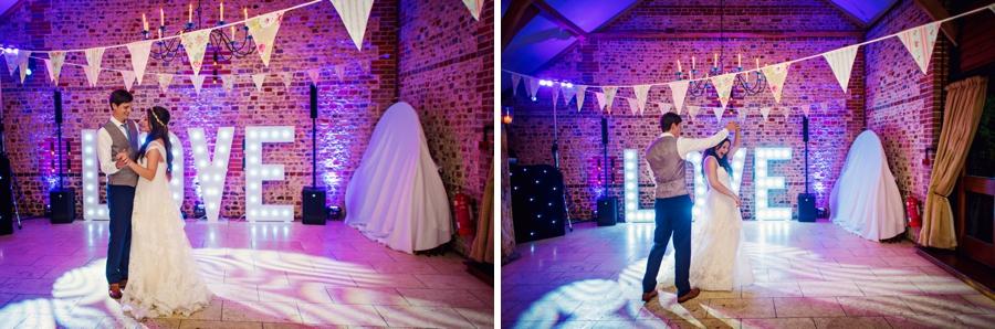 Barn Wedding Photographer - Max + Leila - Photography by Vicki_0092