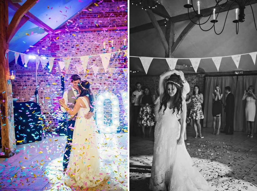 Barn Wedding Photographer - Max + Leila - Photography by Vicki_0094