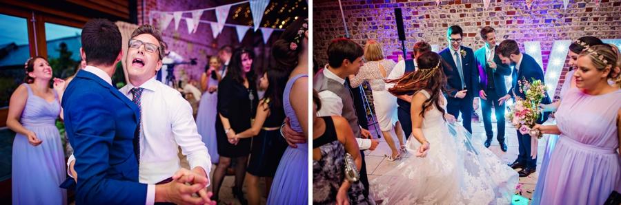 Barn Wedding Photographer - Max + Leila - Photography by Vicki_0099