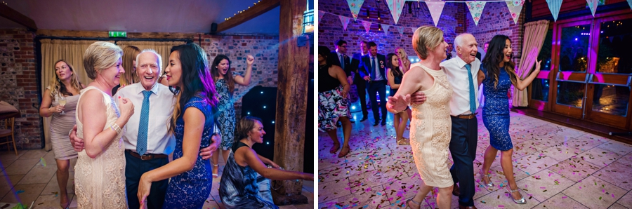 Barn Wedding Photographer - Max + Leila - Photography by Vicki_0102