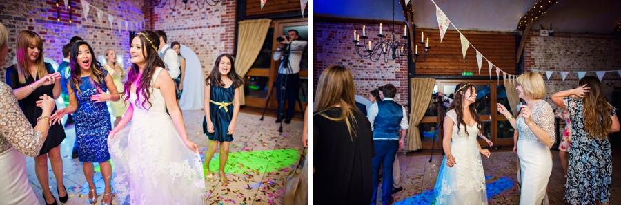 Barn Wedding Photographer - Max + Leila - Photography by Vicki_0104