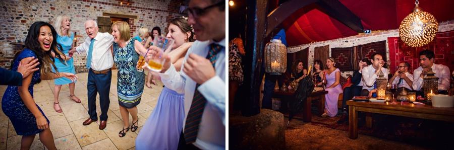 Barn Wedding Photographer - Max + Leila - Photography by Vicki_0105