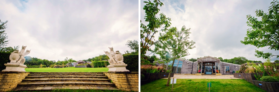 Ladywood Estate Wedding Photographer - Paul & Anj - Photography by Vicki_0023
