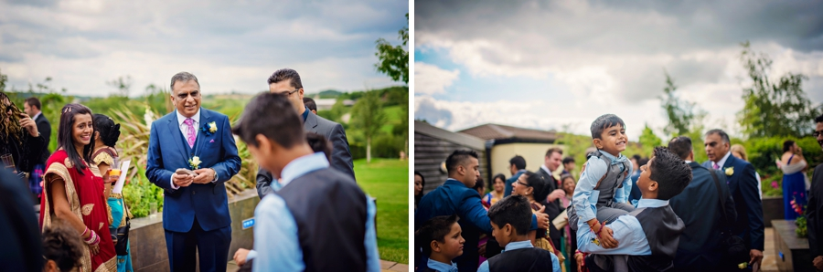Ladywood Estate Wedding Photographer - Paul & Anj - Photography by Vicki_0025