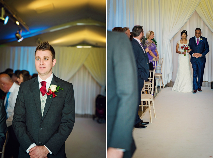 Ladywood Estate Wedding Photographer - Paul & Anj - Photography by Vicki_0031