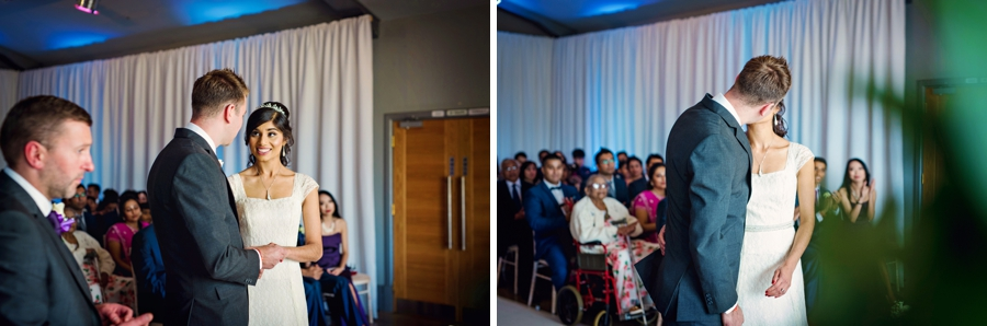 Ladywood Estate Wedding Photographer - Paul & Anj - Photography by Vicki_0035