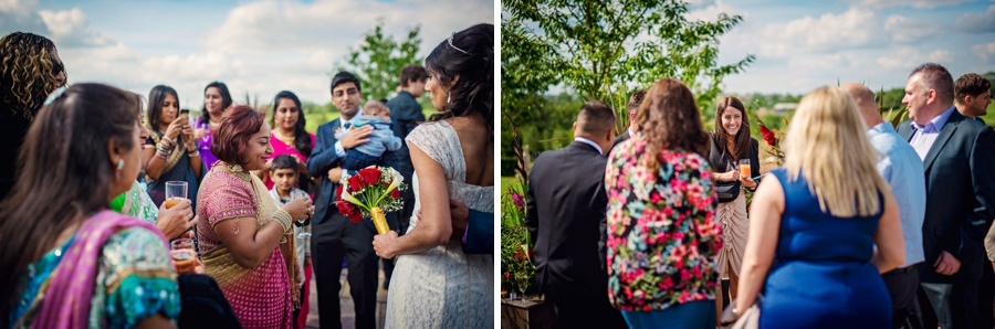 Ladywood Estate Wedding Photographer - Paul & Anj - Photography by Vicki_0039