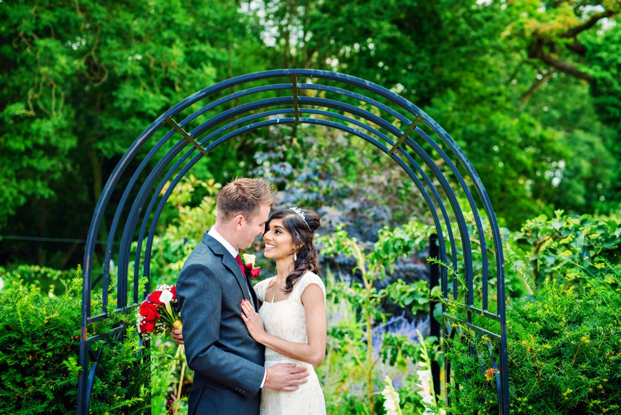 Ladywood Estate Wedding Photographer - Paul & Anj - Photography by Vicki_0045