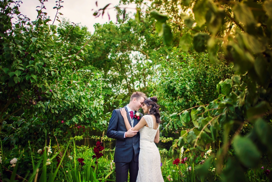 Ladywood Estate Wedding Photographer - Paul & Anj - Photography by Vicki_0047