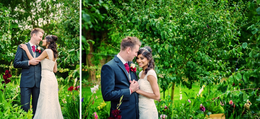 Ladywood Estate Wedding Photographer - Paul & Anj - Photography by Vicki_0048